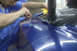 深圳车身改色贴膜价格呈现这些新趋势