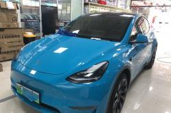 关于深圳汽车车身贴膜改色多少钱的一些观点!