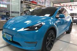 关于汽车改色贴膜的3个思考