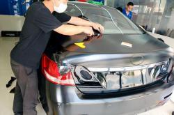 令人困惑的汽车贴膜改色信息,值得你为他们花费精力吗?