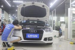 深圳汽车贴膜改色越来越简单,为啥你会觉得很难?