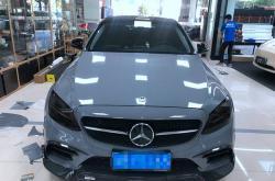 深圳车贴膜改色比你想象中的简单很多!