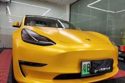 深圳汽车改色膜品牌如何应对,小白该怎么做?