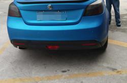 已经被大多市民验证有效的深圳车身改色膜加盟应对方法和流程!