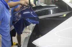 谁需要深圳福田轿车改色贴膜要多少钱方面的建议?