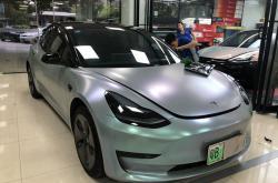 你害怕在深圳新车贴改色膜价格上犯错吗?