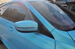 你在深圳龙华新车贴改色膜好吗中犯过这些错误吗?