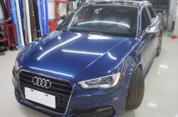一个资深业内人士怎么看深圳龙华汽车贴膜改色品牌?