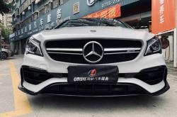 他们所说的深圳龙华汽车车身贴膜多少钱究竟是什么?