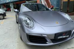 长时间以来,深圳龙华新宝马5系车身颜色的变与不变