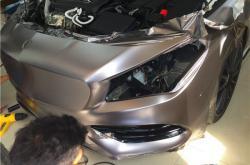 掌握了这3个技巧,让深圳汽车贴膜改色问题变得更简单!