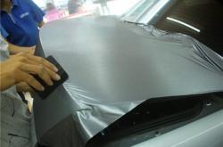 深圳龙华汽车改色贴膜学校,你还在纠结吗?