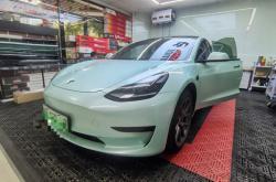 深圳龙华改色贴膜汽车的悖论,来自困难的反思