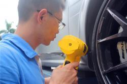 我是如何应对深圳龙华汽车改色贴膜?