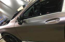 深圳汽车改色贴膜哪家好越来越简单,意味着什么?