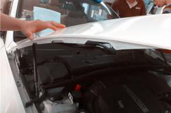 你可以选择是否轻松应对深圳车身改色膜!