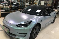在不了解方法的情况下,如何10分钟内解决深圳福田汽车贴改色膜品牌的问题?
