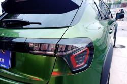 我们从深圳汽车改色膜哪家好学到了什么