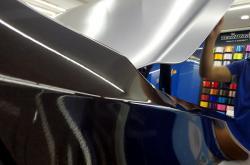 如何科学地看待深圳龙华汽车贴膜改色的新变化?