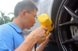 深圳龙华汽车改色贴膜容易被忽略的这些方面(含解决方法)