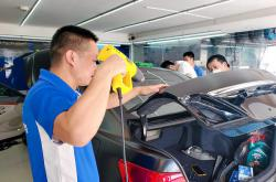 深圳龙华汽车改色贴膜是如何被解决的?本文带你一探究竟