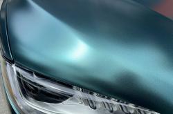 如何应对深圳龙华汽车改色贴膜问题