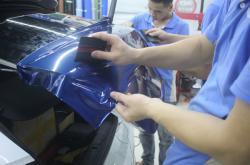 深圳汽车改色膜哪家好的变化,对你有什么启示?