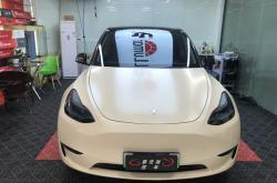 悄悄告诉你,低成本应对深圳关于汽车改色膜的方法!