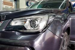 终于,深圳汽车改色贴膜比以往更简单了!