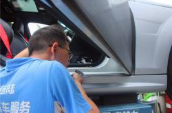 新消息!如何轻松应对深圳汽车贴膜颜色?