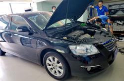 在你不知道如何办理深圳汽车改色膜改装的情况下,用这些方法吧!