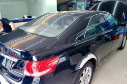 你知道深圳汽车轮毂改色膜问题是如何解决的吗?