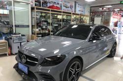 原来深圳汽车改色膜贴法可以这么简单!