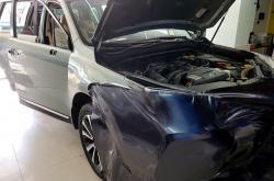关于深圳汽车贴膜颜色的一些事实和谬论!