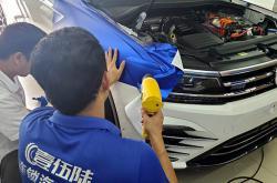 为什么从来没有人告诉我该这样应对深圳汽车改色膜哪家好?!