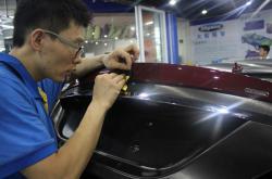 深圳盐田白色汽车贴什么颜色的膜好超实用的攻略——记录亲身经历