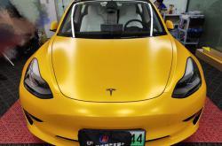 深圳盐田汽车颜色贴膜价格问题怎么解决?也许你应该试试这方法