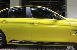 您可能正在犯的常见的深圳汽车贴膜颜色问题错误!