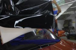 深圳汽车改色膜,,是否还如此简单?