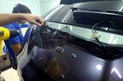 从复杂到简单深圳光明全车贴膜改色价位到底有哪些变化?