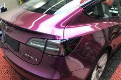 龙岗全车贴膜改色价位如何轻松应对?本文带你了解其中奥秘