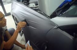 龙华车身改色膜价位有哪些秘籍?