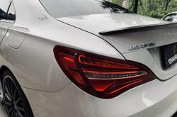 公告一种新的深圳光明新车直接贴改色膜解决策略!