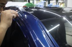 深圳光明车身改色膜价位怎么解决?听听专家怎么说