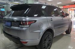 谁说应对深圳盐田专业车身改色膜很难,这篇文章告诉你如何轻松应对!