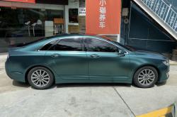 关于深圳盐田车身改色膜价位,很多人还是糊涂的