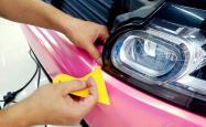 为什么深圳盐田车身改色膜价格很难,但看起来却很简单?