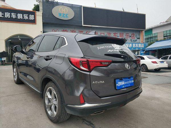 深圳全球汽车改色膜十大排名