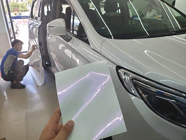 深圳汽车改色膜工具全套