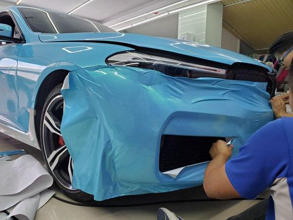 关于深圳宝安车衣膜是什么你应该知道的